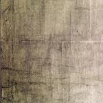 """""""Nr. 1"""", Mischtechnik auf Papier/Leinwand, 150x120cm, 1999"""