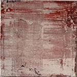 OT, Mischtechnik auf Papier/Leinwand, 50x50cm, 2007