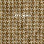 Haumann, Let's Tweed / 20,00 € (dänisch)