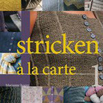Isager, Stricken à la carte 1 / 19,95 €