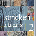 Isager, Stricken à la carte 2 / 19,95 €