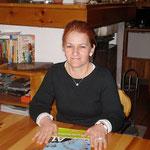 Andrea aus Ungarn