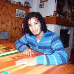 Fernando aus Paraguay