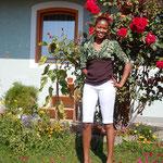 Anna aus Jamaika
