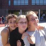 Carmen, Karla und Katha