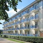 Seniorenheim Therapiezentrum Haus Rahlstedter Höhe
