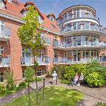 Seniorenheim Therapiezentrum Haus an der Stör Itzehoe