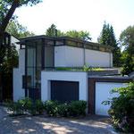 Einfamilien Haus am Karpfenteich Hamburg Hummelsbüttel
