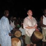 mariage à Abidjan