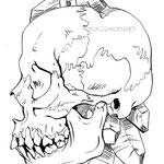 100 Skulls.