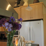 Ceramics in the kitchen