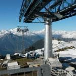Bergstation 12-MGD Riederalp-Moosfluh VS, 2015