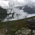 Skilift Grossboden, Andermatt UR, 2016