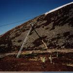 10 Tonnen Materialseilbahn, Cairngorm, Schottland GB, 2000