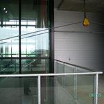 Seilwechsel Sykmetro, Flughafen Zürich Kloten ZH, 2002, 2006 und 2013