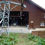 6-er Gondelbahn Grächen VS, 2011