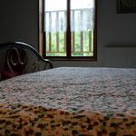 Chambre avec vue sur la nature - gîte en Lorraine