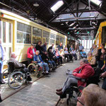 Visite guidée - Musée du Tram
