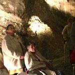 Excursion Grottes de Han - juillet 2013