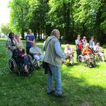 Promenade à Tervuren - mai 2014