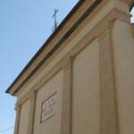 Certosa di Pavia (PV) - Chiesa fraz. Cascine Calderari