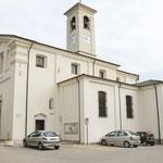 Clivio (VA) - Chiesa dei SS. Pietro e Paolo