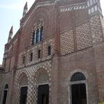 Pavia (PV) - Chiesa di San Francesco