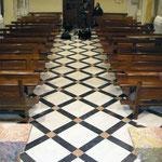 Ceranova (PV) - Chiesa dei SS. Vito e Modesto