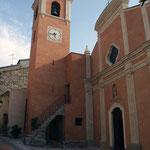 Monte Marcello (SP) - Chiesa di S. Pietro Apostolo