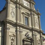 Firenze (FI) - Basilica di San Marco