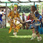 Pow Wow in Grimma 2011