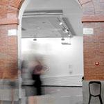 Toulouse / Musée des Abbatoirs