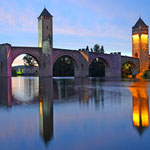 Pont Valentré de Cahors