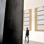 Rodez / Musée Soulages
