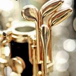 Jazz in Marciac / Gers