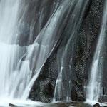 三段滝 ラルマナイ川【恵庭市】