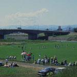 サッカー(滝川市)