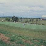 ゴルフ(南幌町)