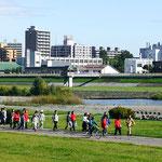 ウォーキング(札幌市)