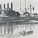 江別火力発電所