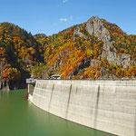 豊平峡ダム【札幌市】