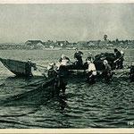 石狩の漁場