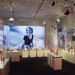 Barbie The Icon – Kansallimuseo – Näyttelyarkkitehtuuri: Neoark