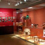 Museum shop – Museum of cultures – architect: Jussi Salmivuori 2004