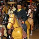 40 horsemen