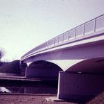 Dorper brug of brug Neeroeteren 1965