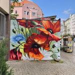 Graffiti Künstler Berlin