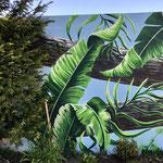 Graffiti Künstler München