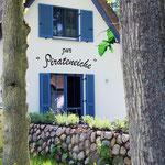 graffitimalerei Ostsee Ferienhaus