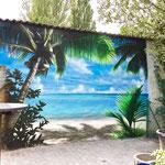 Graffitigestaltung Henningsdorf Berlin